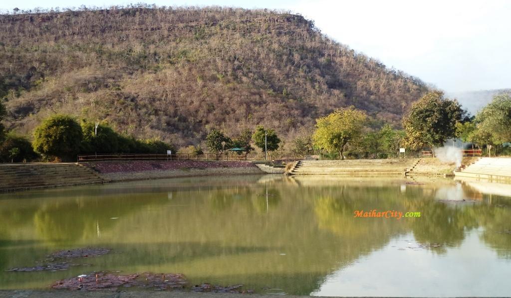Aalha pond
