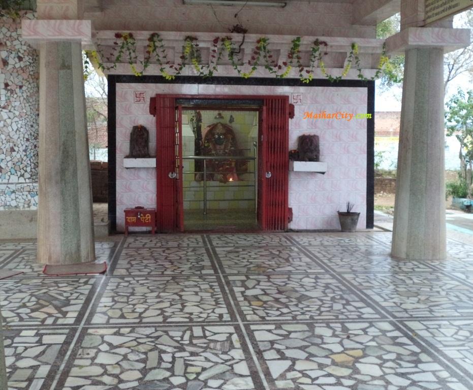 Badi Mai Temple